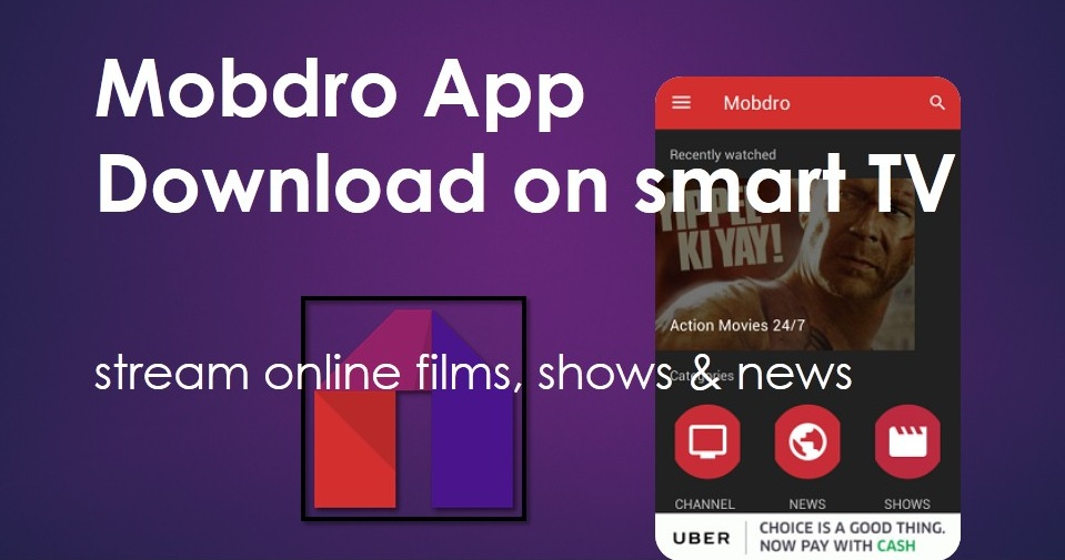 Download Mobdro Smart Tv 187 Mobdro Download For Lg Smart Tv