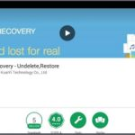 GT Recovery for PC Windwos 7 8 10 Mac Download Free
